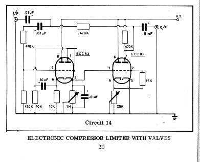 tube compressor pedal schematic. Black Bedroom Furniture Sets. Home Design Ideas