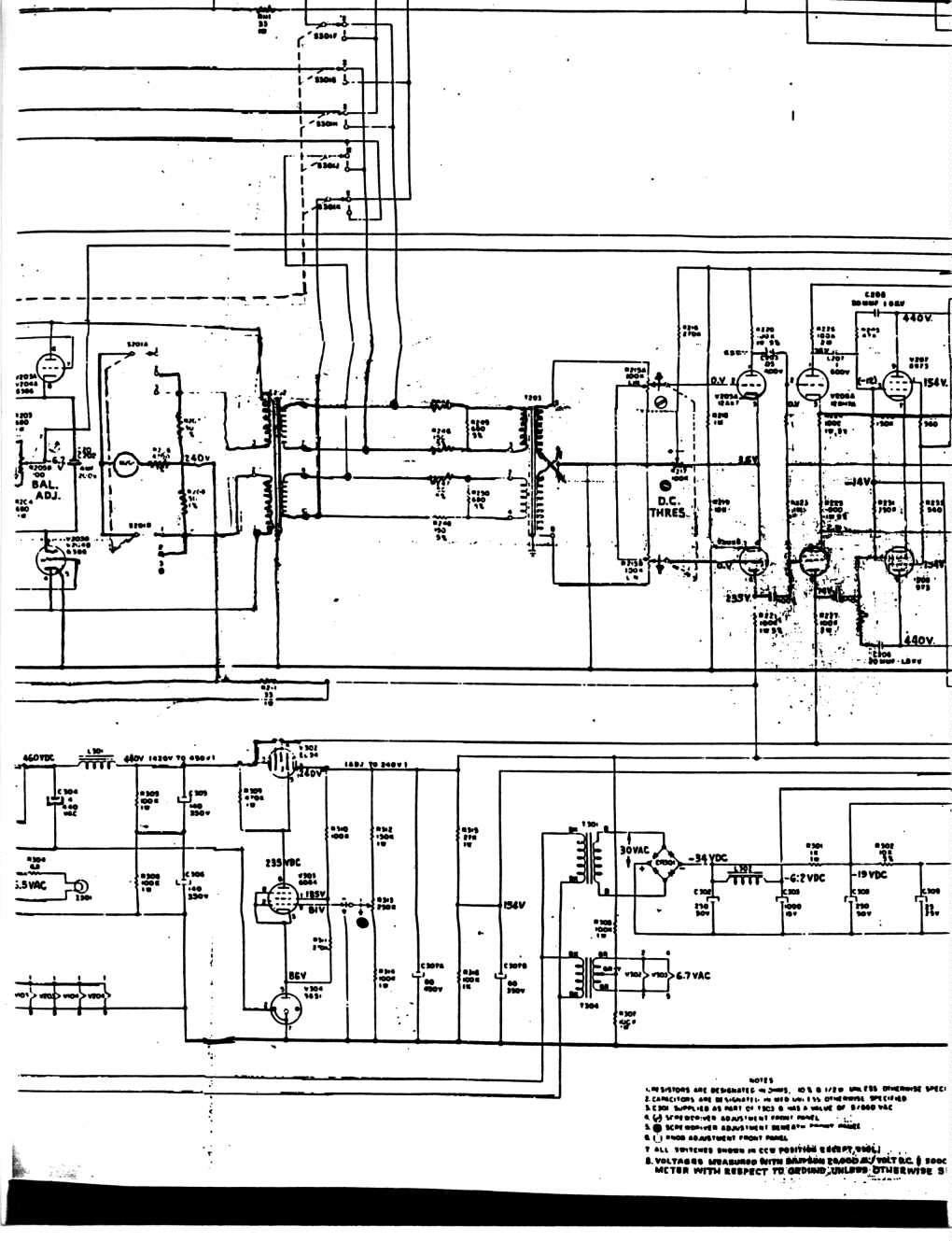 Pro Audio Equipment Playstation 3 Block Diagram Ipc Simplex Am 1026 Amplifier Schematic Very Blurry Irt Kompressor Verstarker Jbl Speakers Drivers And Electronics Datasheets In Pdf